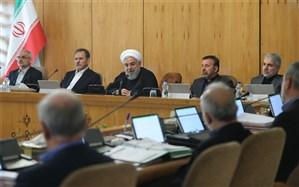روحانی: مردم با صدای رسا گله و نقدشان را بگویند
