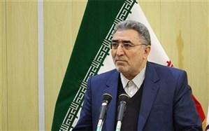 قلیزاده، عضو هیات رئیسه کمیسیون عمران: یک بار برای همیشه مشکلات آموزشوپرورش را با بودجه مناسب حل کنیم