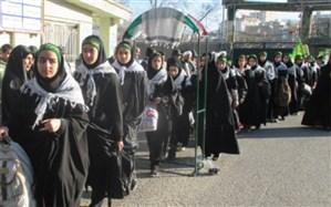 90 دانش آموز دختر دلیجانی به اردوی راهیان نور اعزام می شوند