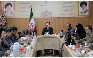 مدیر کل آموزش و پرورش کردستان :برنامه محوری عامل موفقیت ، دست یابی به اهداف و پیشبرد امور است