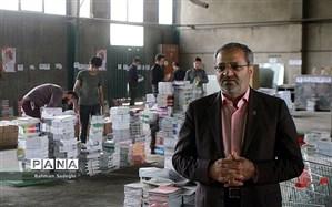 کاظمی: برای مصون نگه داشتن دانشآموزان از آسیبهای اجتماعی آنان را با کتاب پیوند دهیم