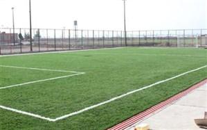 معاون سازمان برنامه و بودجه: 1000 زمین ورزشی در کنار مدارس میسازیم