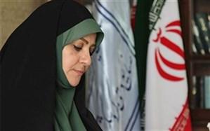 محفل روضه خوانی بانوان در صحن قزلباشلار اردبیل برگزار می شود