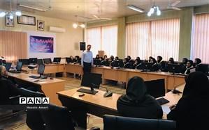 برگزاری نخستین کارگاه آموزشی خبرنگاری پانا