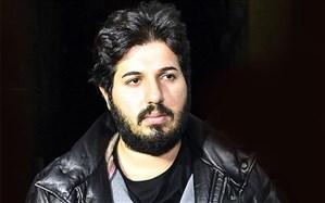 ترکیه حکم بازداشت ضراب را صادر کرد