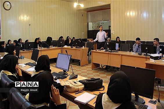 نخستین کارگاه آموزشی یکروزه خبرنگاری پانا در باوی