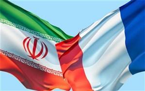 مواضع ضد و نقیض فرانسه در قبال اقدام ایران