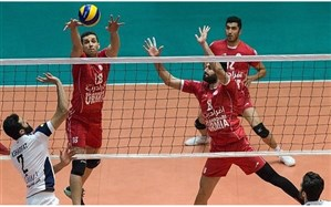 امتیاز تیم والیبال شهرداری تبریز واگذار میشود