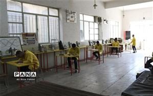 نشست هم اندیشی معاونین آموزش متوسطه قطب سه کشور در شیراز