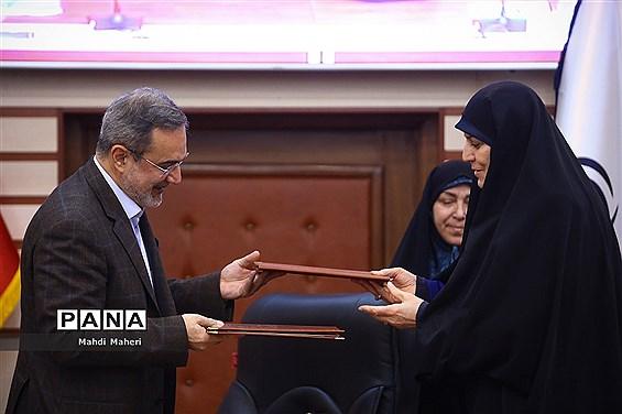 نشست هم اندیشی نمایندگان حقوق شهروندی استانها و حوزه ستادی