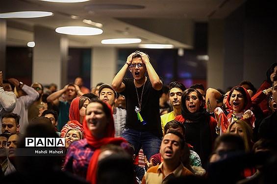 تماشای فوتبال پرسپولیس و کاشیما آنتلرز در لیگ قهرمانان آسیا در پردیس سینمایی چارسو