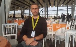 کارگردان فیلم کوتاه «بادیهنشین»: گفتند فیلم شما به دلیل توهین به شهدا از جشنواره خارج شده است