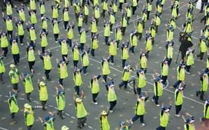 افزایش ساعات هفتگی ورزش در تعدادی از مدارس تبریز