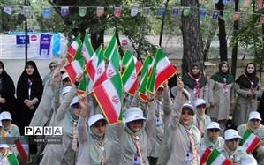 افتتاح سومین جشنواره دستاوردهای کانونهای فرهنگی تربیتی سراسر کشور