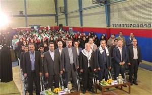 یادواره ۲۷۶ شهید دانشآموز استان قزوین برگزار شد