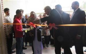 افتتاح  مدرسه 6 کلاسه به همت خیران در هامون