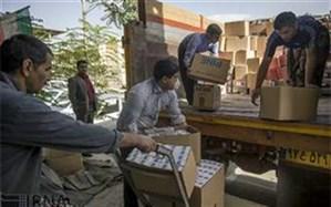 کشف 150 میلیون سیگار قاچاق در نیشابور