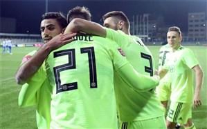 شب شیرین پرسپولیسیها در فوتبال اروپا