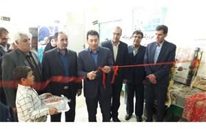 مرکز یادگیری محلی سوادآموزی در شهر سیس شبستر افتتاح شد