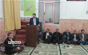 تلاش برای برگشت هویت کشتی با چوخه به خواستگاه اصلی اش(هزار مسجد)