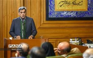 توضیحات حناچی درباره ممانعت از حضورش در جلسات هیات دولت