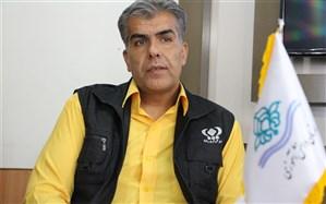بیستمین مانور سراسری زلزله و ایمنی 7 آذرماه در مدارس خراسان جنوبی  برگزار می شود