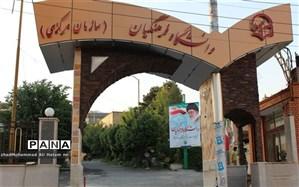 آغاز ثبت نام مهارتآموزان دانشگاه فرهنگیان ورودی 95 از 10 آذر