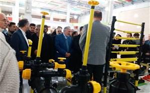 افتتاح دهمین نمایشگاه بین المللی بخش کشاورزی در ارومیه