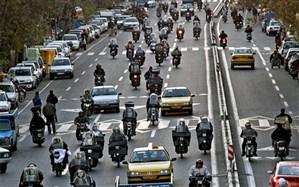 افزایش ٣۵ درصدی شمارهگذاری موتورسیکلت در کشور