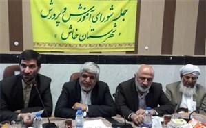 سخت کوشی مدیران و مسئولان آموزش و پرورش سیستان و بلوچستان ستودنی است