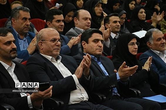 همایش ملی مطالعات برنامه درسی ایران در بابلسر