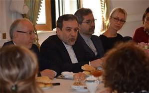 عراقچی:  انتظار داریم اروپا  در کنار عمل به تعهدات سیاسی به تعهدات اقتصادی خود در برجام عمل کند
