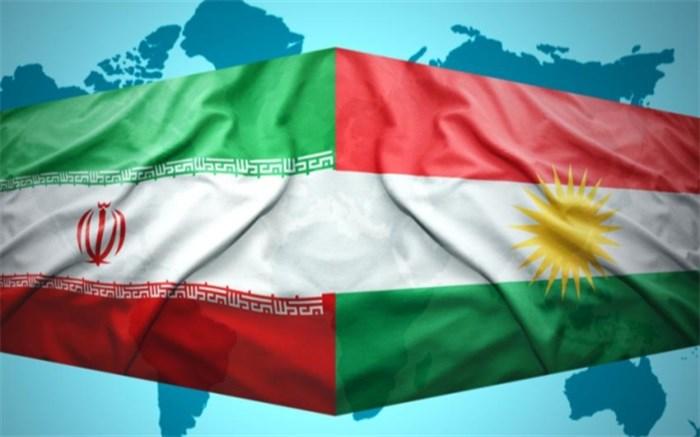 روز پرترافیک ظریف در کردستان عراق
