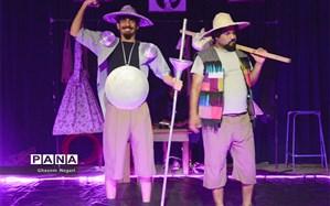 حضور ٢ گروه نمایشی از  رودان در سی امین جشنواره تئاتر هرمزگان