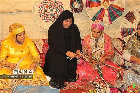 جشنواره و نمایشگاه بین المللی خرما و صنایع وابسته در بوشهر
