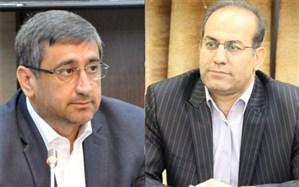 پیام تبریک مدیر کل آموزش و پرورش استان به استاندار جدید همدان