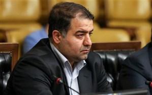 منتظر نظر رسمی مراجع قانونی برای شهردار تهران هستیم