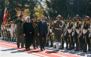 قنادباشی: حضور برهم صالح در تهران پاسخ دندانشکن به غربیها و کشورهای مرتجع منطقه است
