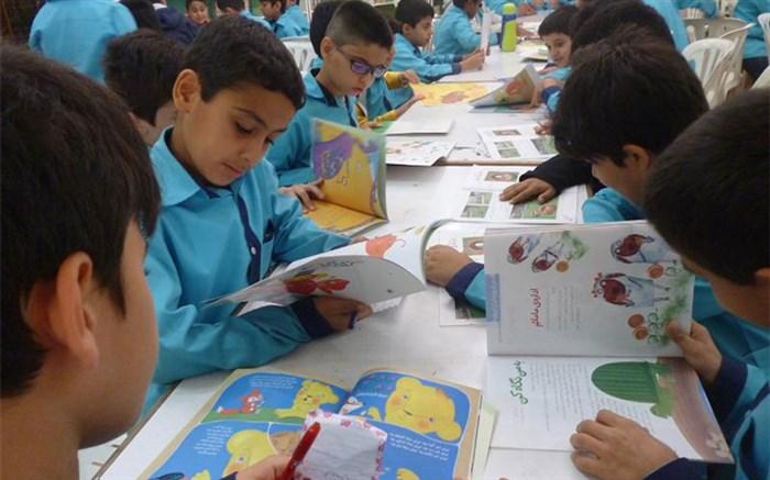 2 اولویت  سازمان محیط زیست در زمینه آموزش زیستمحیطی در مدارس