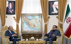 علی شمخانی: طراحی آمریکا برای برهم زدن روابط ایران و عراق راه به جایی نمی برد