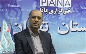 انتخاب معاون پرورشی شهر تهران به عنوان دبیر قطب برتر کشور