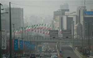 موسوی: ۴۵۷۳ تهرانی در سال ۹۴ به دلیل آلودگی هوا فوت کردهاند