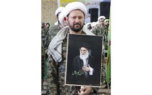 همایش روحانیون شاغل در ردههای نمایندگی سپاه استان قم برگزار میشود