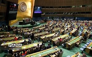توضیحات میریوسفی درباره گفتوگوی نمایندگان ایران و آمریکا در سازمان ملل متحد