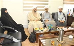 مسئول نهاد نمایندگی رهبر در دانشگاه بوشهر: اجرای طرح رحمت الواسعه در دانشگاه موجب رشد و تعالی دانشجویان می شود