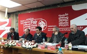 مدیرکل هنرهای تجسمی: ارتباط هنرمندان با جامعه هنری در این جشنواره پررنگ میشود
