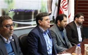 تفاهمنامه دانشگاه فرهنگیان و سازمان جوانان هلال احمر امضا شد