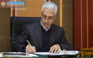 وزیر علوم احکام ریاست ۹ دانشگاه کشور را صادر کرد