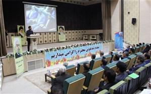 مدیرکل آموزش و پرورش سیستان و بلوچستان: خواندن و نوشتن حق همه فرزاندان  این مرزو بوم است