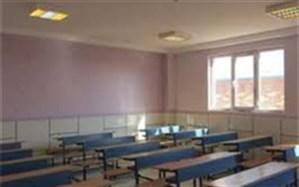 زنگ احداث مدارس خیر ساز در ناحیه یک اهواز نواخته میشود